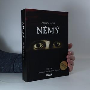 náhled knihy - Němý