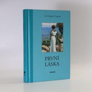 náhled knihy - První láska