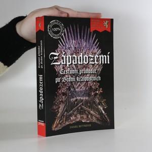náhled knihy - Západozemí : cestovní průvodce po Sedmi královstvích