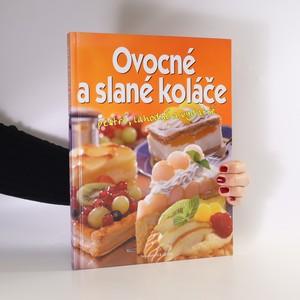 náhled knihy - Ovocné a slané koláče