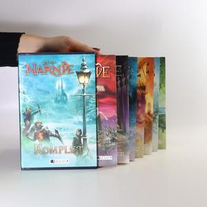 náhled knihy - Letopisy Narnie (7 svazků, komplet)