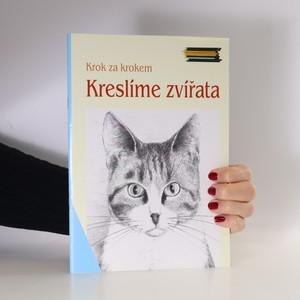 náhled knihy - Kreslíme zvířata