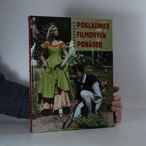 náhled knihy - Pokladnice filmových pohádek