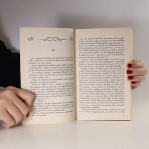 antikvární kniha Pýcha a předsudek, 2009