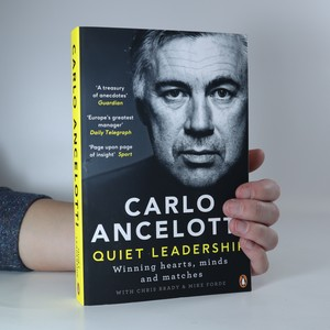 náhled knihy - Quiet Leadership