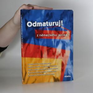 náhled knihy - Odmaturuj! z německého jazyka 1