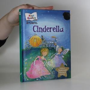náhled knihy - Cinderella