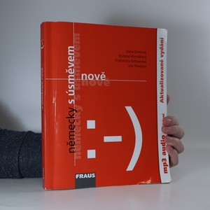 náhled knihy - Německy s úsměvem - nově