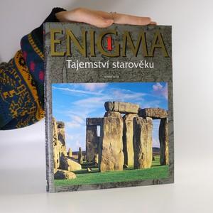 náhled knihy - Enigma 1. Tajemství starověku.
