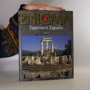 náhled knihy - Enigma 2. Tajemství Západu.