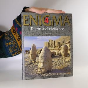 náhled knihy - Enigma 4. Tajemství civilizace.