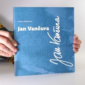 náhled knihy - Jan Vančura
