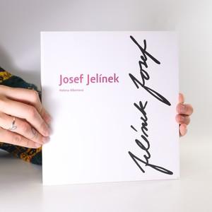 náhled knihy - Jelínek Josef