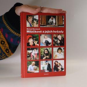 náhled knihy - Miláčkové a jejich hvězdy