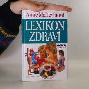 náhled knihy - Lexikon zdraví