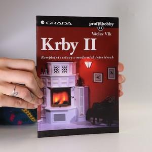 náhled knihy - Krby II
