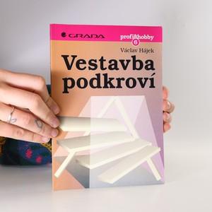 náhled knihy - Vestavba podkroví