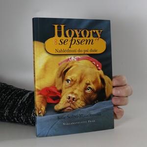 náhled knihy - Hovory se psem : nahlédnutí do psí duše