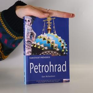 náhled knihy - Petrohrad