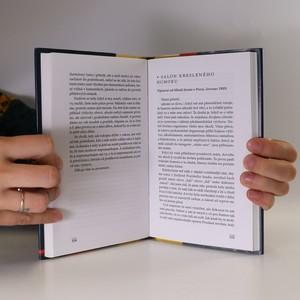antikvární kniha Ohlédnutí, 1998