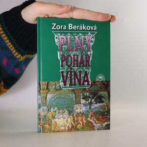 náhled knihy - Plný pohár vína