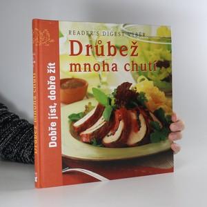 náhled knihy - Drůbež mnoha chutí