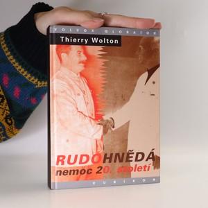 náhled knihy - Rudohnědá nemoc 20. století