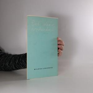 náhled knihy - Buď zdráv, vzduchu