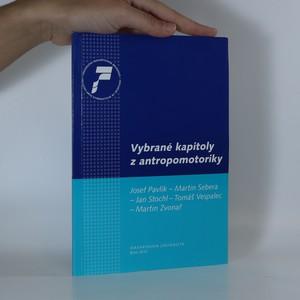 náhled knihy - Vybrané kapitoly z antropomotoriky