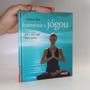 náhled knihy - Harmonie s jógou