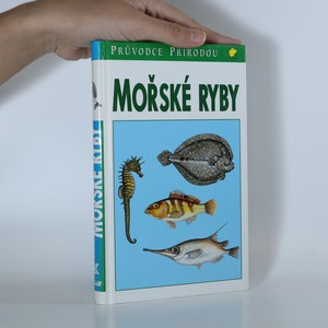 náhled knihy - Mořské ryby