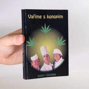 náhled knihy - Vaříme s konopím