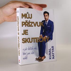 náhled knihy - Můj přízvuk je skutečný a pár dalších věcí, které jsem vám neřekl