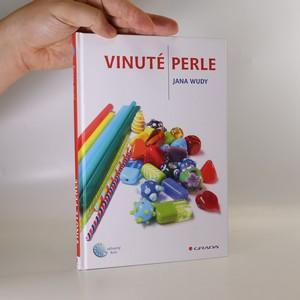 náhled knihy - Vinuté perle