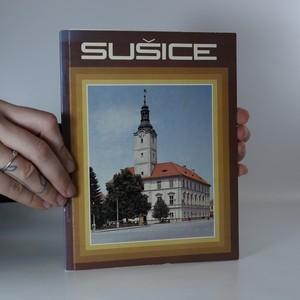 náhled knihy - Sušice