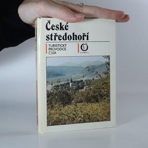 náhled knihy - České středohoří