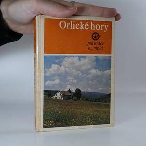 náhled knihy - Orlické hory a Jiráskův kraj