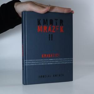 náhled knihy - Kmotr Mrázek II. Krakatice.