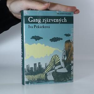 náhled knihy - Gang zjizvených