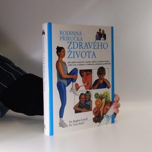 náhled knihy - Rodinná příručka zdravého života