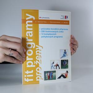 náhled knihy - Fit programy pro ženy