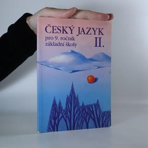 náhled knihy - Český jazyk pro 9. ročník základní školy II.