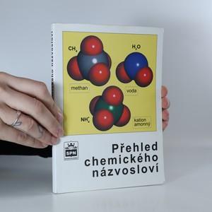 náhled knihy - Přehled chemického názvosloví