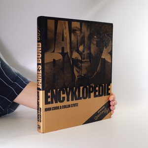 náhled knihy - James Bond encyklopedie