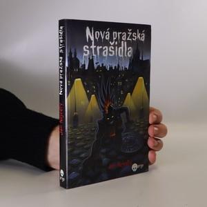 náhled knihy - Nová pražská strašidla