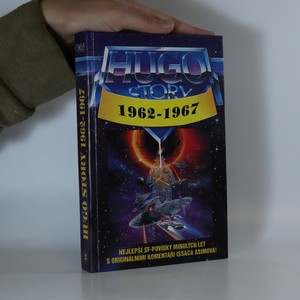 náhled knihy - Hugo story. 1962-1967