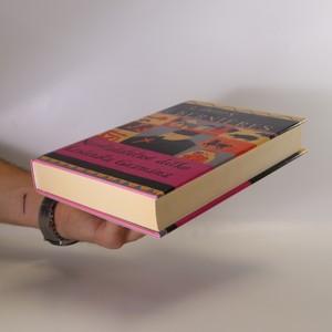 antikvární kniha Nezvladatelné dítko kardinála Guzmána, 2004