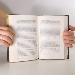 antikvární kniha Dcery čarodějného vrchu, 2019