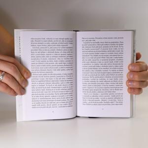 antikvární kniha Proměna a jiné povídky, 2014
