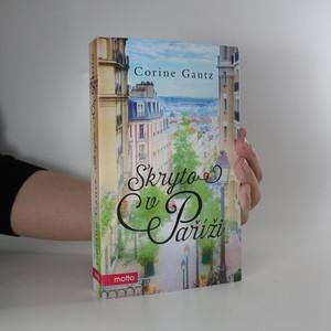 náhled knihy - Skryto v Paříži